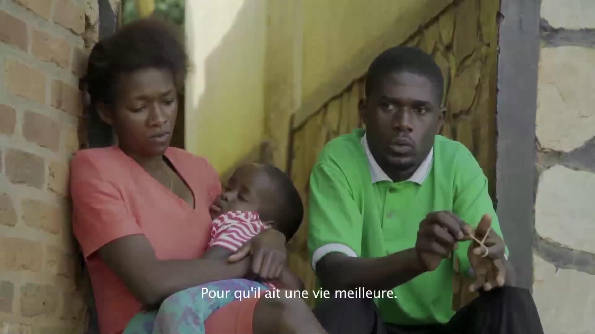 De l'amour au Rwanda