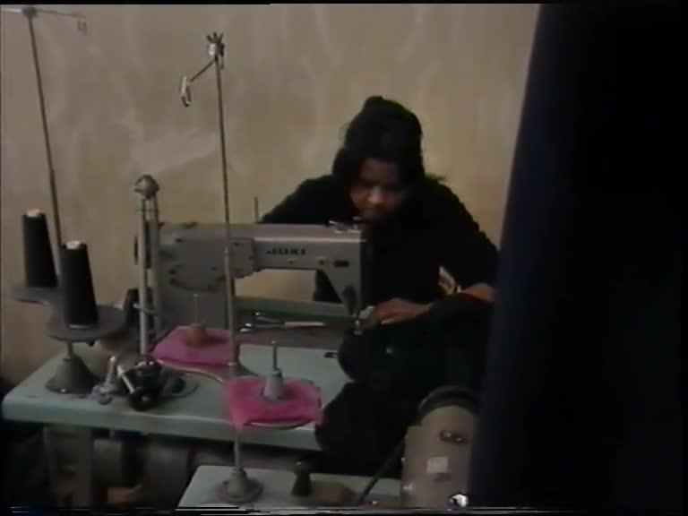 Des femmes maghrébines créent des emplois