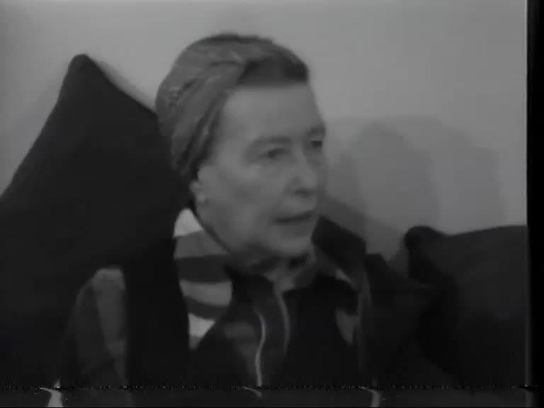 American Feminism (Beauvoir et les québécoises) - RUSHES